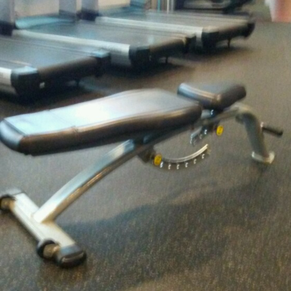 Used Adjustable Utility Bench for Sale